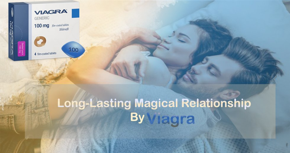 How Generic Viagra Extends Playtime During Sex?