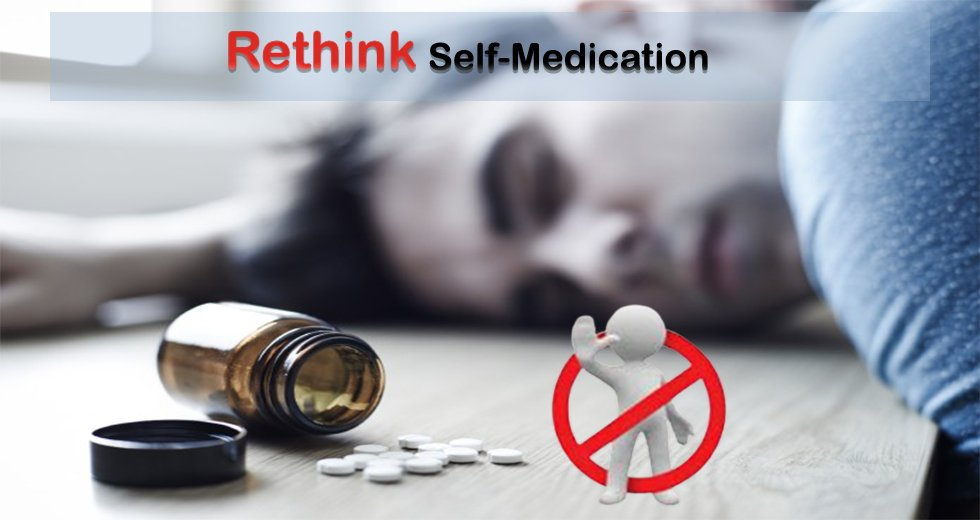 Why Self-Decisions of ED Medicines are Dangerous?