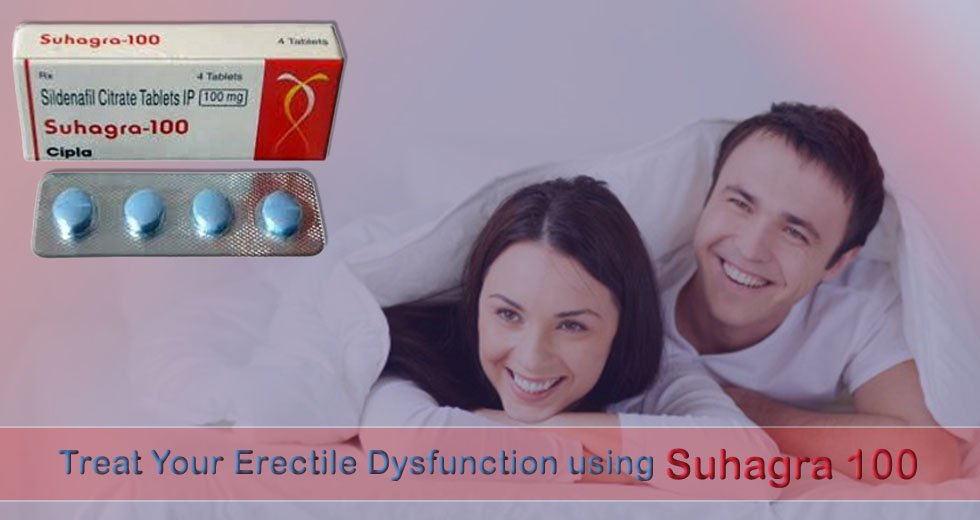 5 Ways for Men to Improve Erectile Dysfunction Condition