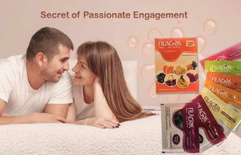 Filagra Is the Best Pill for Erectile Dysfunction